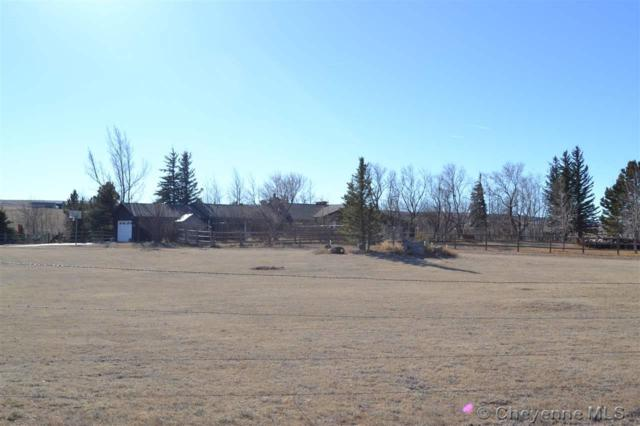 1157 Brundage Rd, Cheyenne, WY 82009 (MLS #70016) :: RE/MAX Capitol Properties