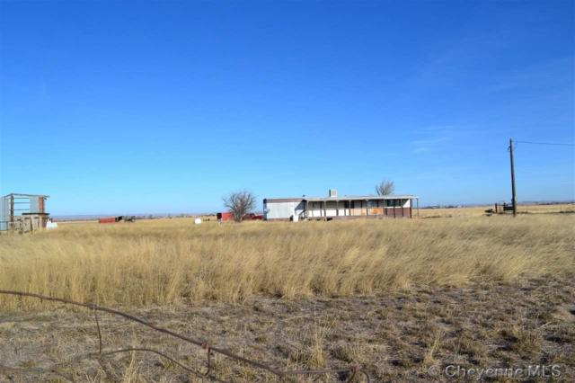 440 Jefferson Rd, Wheatland, WY 82201 (MLS #70054) :: RE/MAX Capitol Properties