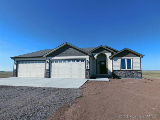 TBD Scenic Ridge Dr, Cheyenne, WY 82009 (MLS #70074) :: RE/MAX Capitol Properties