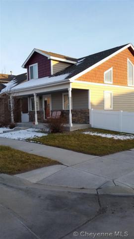 5401 Alex Ranch Rd, Cheyenne, WY 82007 (MLS #70173) :: RE/MAX Capitol Properties