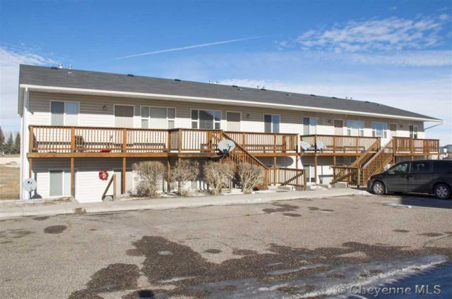 334 Abby Rd, Cheyenne, WY 82007 (MLS #70182) :: RE/MAX Capitol Properties