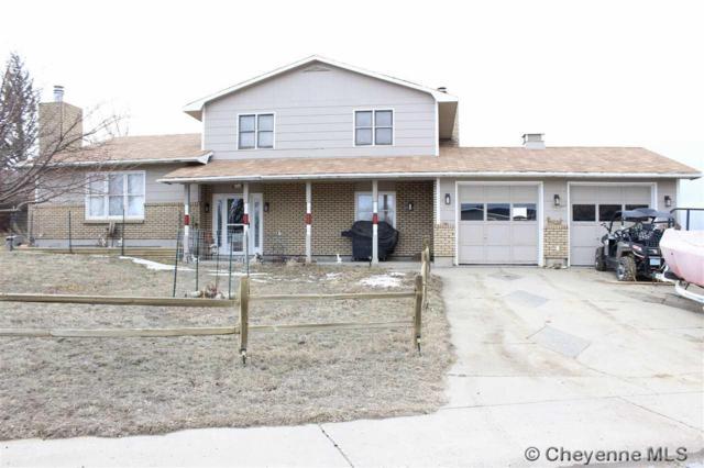 302 Idaho Drive, Medicine Bow, WY 82329 (MLS #70249) :: RE/MAX Capitol Properties