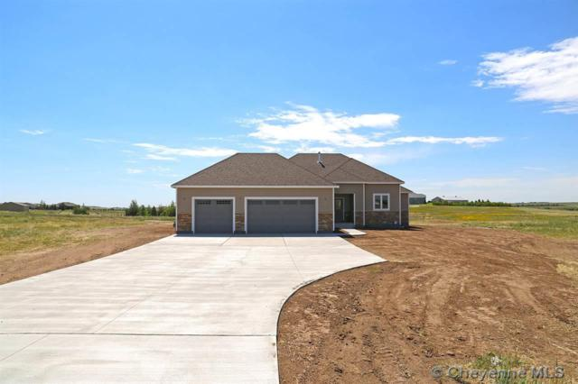 10952 Orchard Dr, Cheyenne, WY 82009 (MLS #70314) :: RE/MAX Capitol Properties