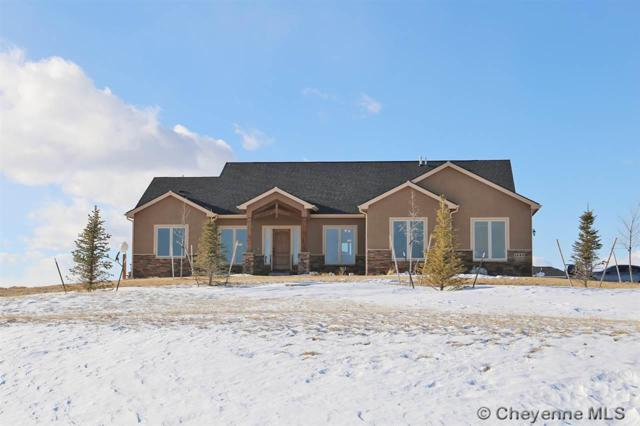 1606 N North Ridge Dr, Cheyenne, WY 82009 (MLS #70358) :: RE/MAX Capitol Properties