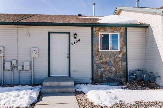 5104 Ridge Rd, Cheyenne, WY 82009 (MLS #70402) :: RE/MAX Capitol Properties