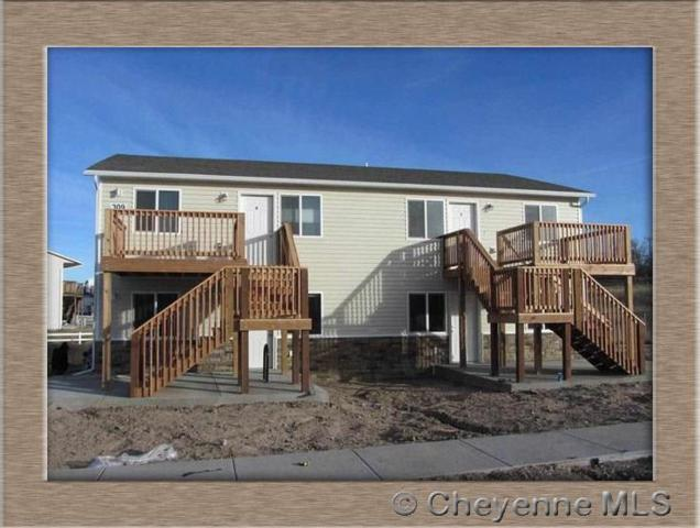 354 Annie Morgan Ct, Cheyenne, WY 82007 (MLS #70485) :: RE/MAX Capitol Properties