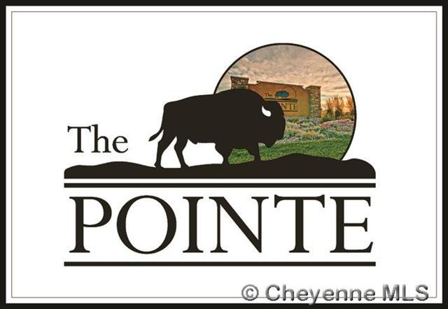 Blk 2, L 2 Alyssa Way, Cheyenne, WY 82009 (MLS #70506) :: RE/MAX Capitol Properties