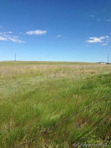 TR 7 Road 143, Cheyenne, WY 82009 (MLS #70553) :: RE/MAX Capitol Properties