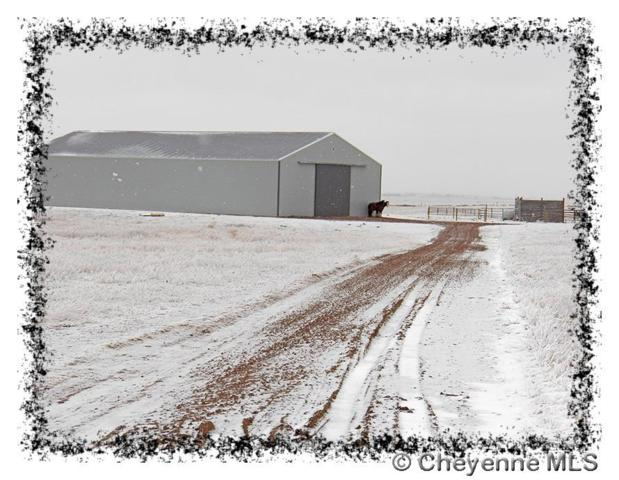 Lot 2 Arena Lane, Cheyenne, WY 82009 (MLS #70577) :: RE/MAX Capitol Properties