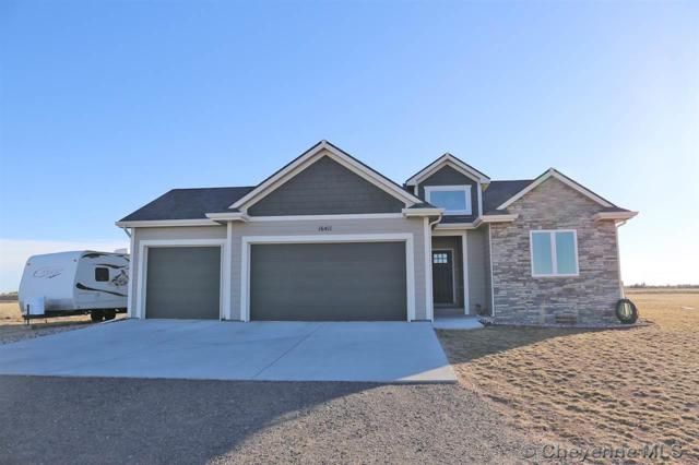 16411 Anna Loop, Cheyenne, WY 82009 (MLS #70593) :: RE/MAX Capitol Properties