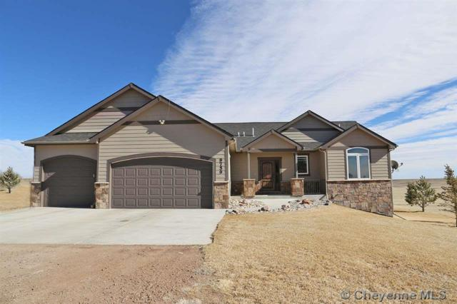 9759 Crystal Mountain Rd, Cheyenne, WY 82009 (MLS #70596) :: RE/MAX Capitol Properties