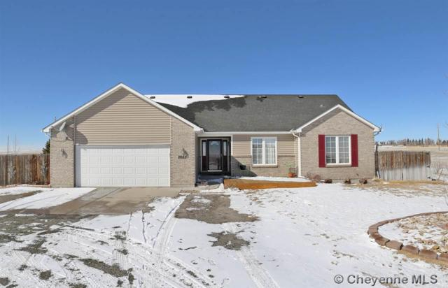 2662 Devils Tower Rd, Cheyenne, WY 82009 (MLS #70644) :: RE/MAX Capitol Properties