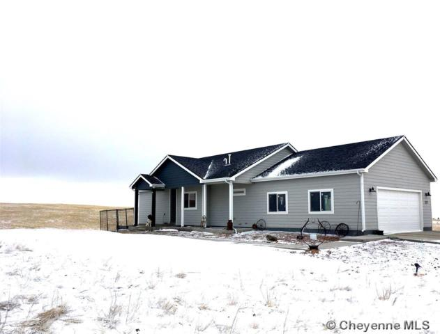 537 Chimney Rock Loop, Cheyenne, WY 82009 (MLS #70656) :: RE/MAX Capitol Properties