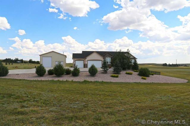 9555 Crystal Mountain Rd, Cheyenne, WY 82009 (MLS #70731) :: RE/MAX Capitol Properties