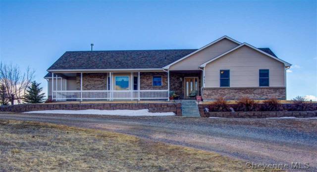 6132 Thunder Ridge Rd, Cheyenne, WY 82009 (MLS #70779) :: RE/MAX Capitol Properties