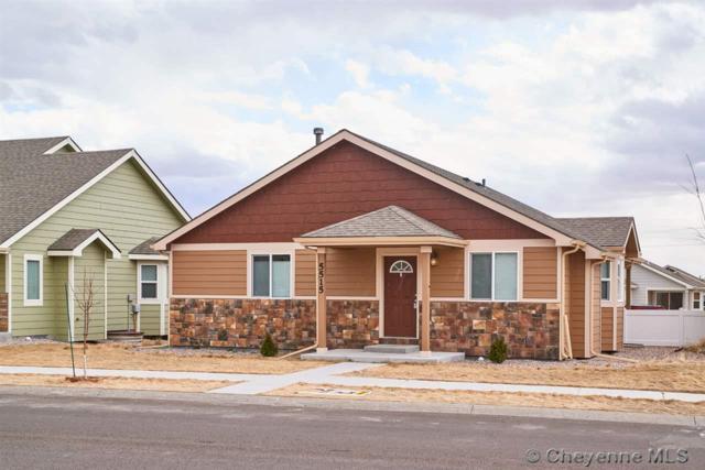 5515 Liz Ranch Rd, Cheyenne, WY 82007 (MLS #70880) :: RE/MAX Capitol Properties