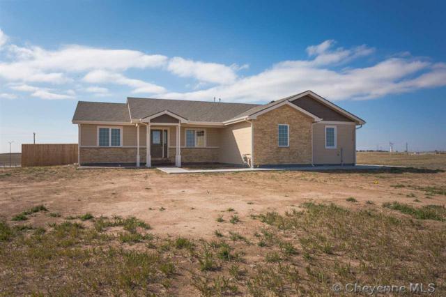 1126 Verlan Way, Cheyenne, WY 82009 (MLS #70881) :: RE/MAX Capitol Properties