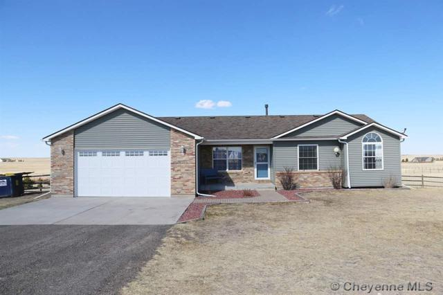 2326 Coulter Dr, Cheyenne, WY 82009 (MLS #70889) :: RE/MAX Capitol Properties