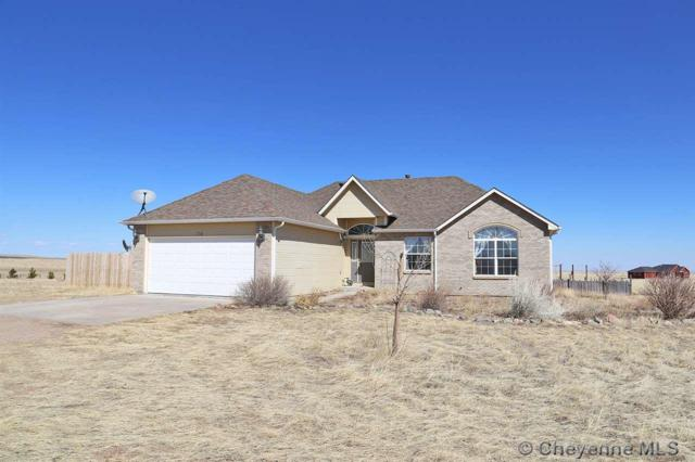 570 Chimney Rock Loop, Cheyenne, WY 82009 (MLS #70910) :: RE/MAX Capitol Properties