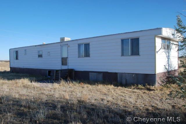 120 Bluffview Rd, Wheatland, WY 82201 (MLS #70921) :: RE/MAX Capitol Properties