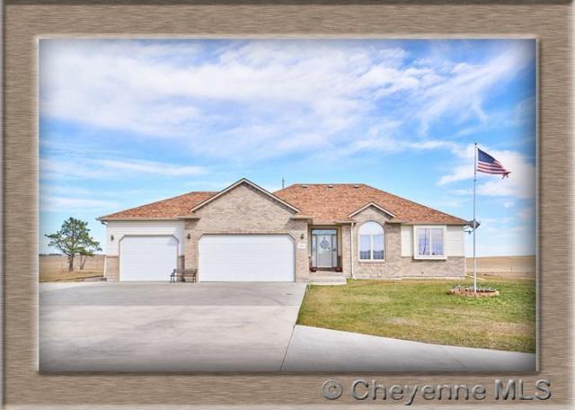 1660 Us Hwy 85, Cheyenne, WY 82009 (MLS #70940) :: RE/MAX Capitol Properties