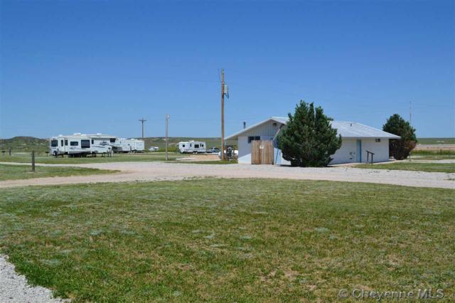 26 Fish Creek Rd, Wheatland, WY 82201 (MLS #70951) :: RE/MAX Capitol Properties