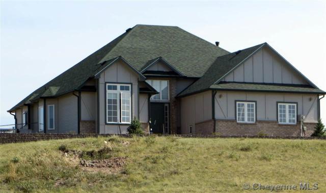 1023 Road 110, Cheyenne, WY 82009 (MLS #70956) :: RE/MAX Capitol Properties
