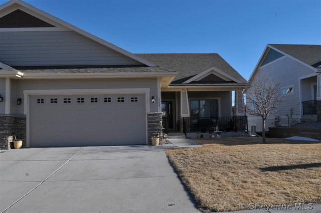 1125 Spirit Ln, Cheyenne, WY 82009 (MLS #70960) :: RE/MAX Capitol Properties