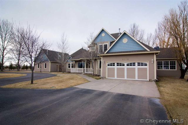 5002 Horizon Loop, Cheyenne, WY 82009 (MLS #71058) :: RE/MAX Capitol Properties
