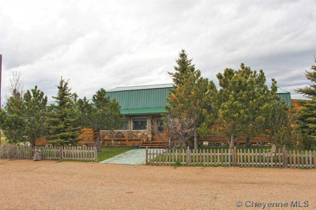 1192 Otto Rd, Cheyenne, WY 82001 (MLS #71083) :: RE/MAX Capitol Properties