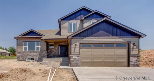 3728 Sunrise Hills Dr, Cheyenne, WY 82009 (MLS #71264) :: RE/MAX Capitol Properties