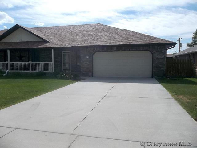 2322 Crestview Dr, Torrington, WY 82240 (MLS #71320) :: RE/MAX Capitol Properties