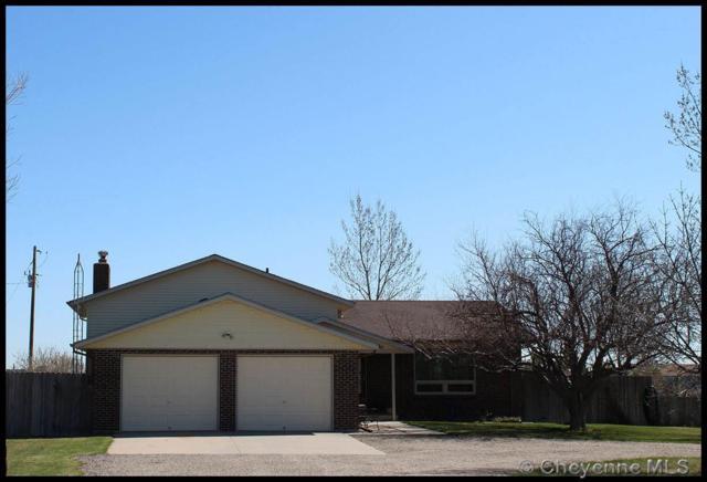 3582 Cody Ln, Cheyenne, WY 82001 (MLS #71489) :: RE/MAX Capitol Properties