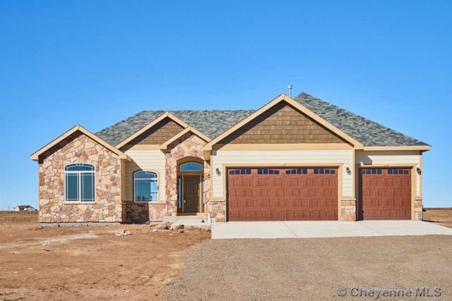 1115 Verlan Way, Cheyenne, WY 82009 (MLS #71661) :: RE/MAX Capitol Properties