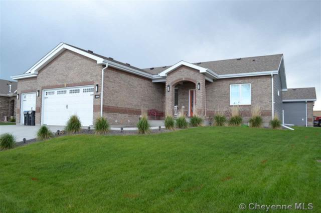 2376 Council Bluff, Cheyenne, WY 82009 (MLS #71707) :: RE/MAX Capitol Properties