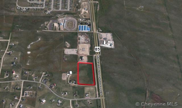 5510 S Greeley Hwy, Cheyenne, WY 82007 (MLS #71732) :: RE/MAX Capitol Properties
