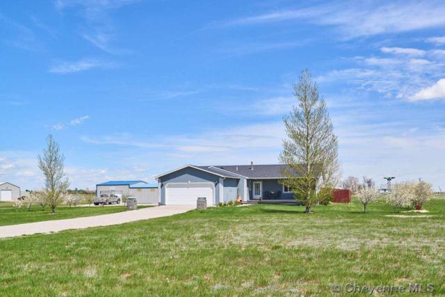 1103 Albin Ln, Cheyenne, WY 82009 (MLS #71738) :: RE/MAX Capitol Properties
