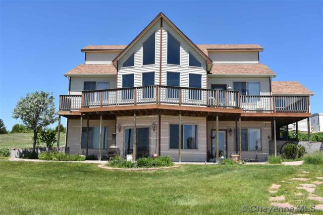 7102 Archer Rd, Cheyenne, WY 82009 (MLS #71857) :: RE/MAX Capitol Properties