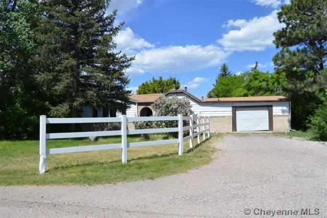 1114 - 1118 Southwest Dr, Cheyenne, WY 82007 (MLS #71860) :: RE/MAX Capitol Properties