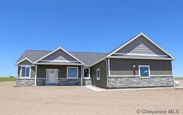 672 Jaymers Ln, Cheyenne, WY 82009 (MLS #71871) :: RE/MAX Capitol Properties