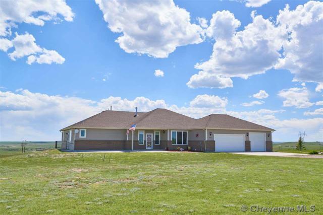 997 Dan Ranch Rd, Cheyenne, WY 82007 (MLS #71884) :: RE/MAX Capitol Properties