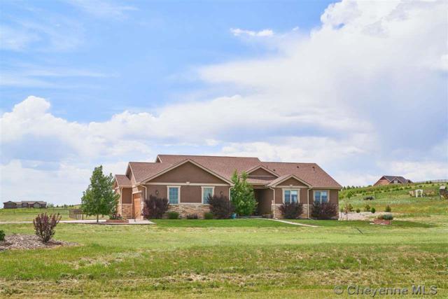 2274 Carina Ct, Cheyenne, WY 82009 (MLS #71946) :: RE/MAX Capitol Properties