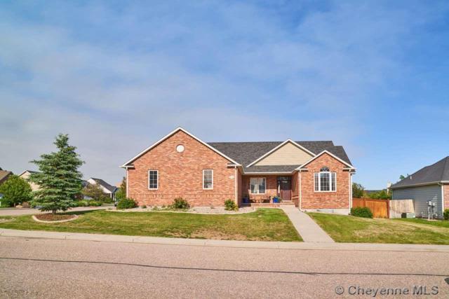 7813 Hawthorne Dr, Cheyenne, WY 82009 (MLS #71947) :: RE/MAX Capitol Properties