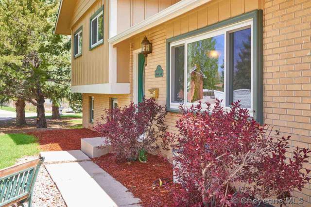 620 Harmony Ln, Cheyenne, WY 82009 (MLS #72004) :: RE/MAX Capitol Properties