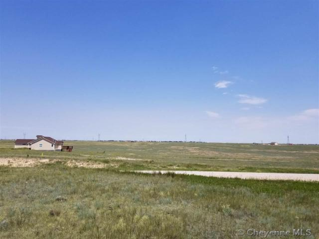 Site 2 Jessup Ranch Rd, Cheyenne, WY 82007 (MLS #72116) :: RE/MAX Capitol Properties