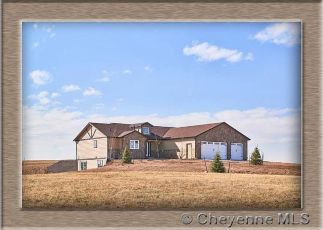 3677 Patrick Rd, Cheyenne, WY 82009 (MLS #72134) :: RE/MAX Capitol Properties
