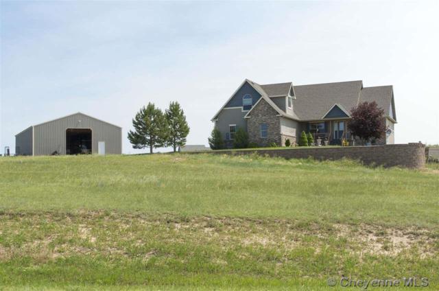 9047 Heavenly Dr, Cheyenne, WY 82009 (MLS #72167) :: RE/MAX Capitol Properties