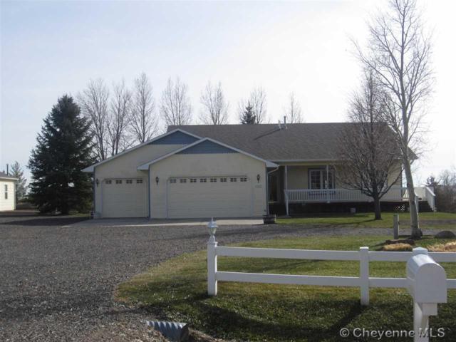 6217 Green Meadows D, Cheyenne, WY 82001 (MLS #72175) :: RE/MAX Capitol Properties