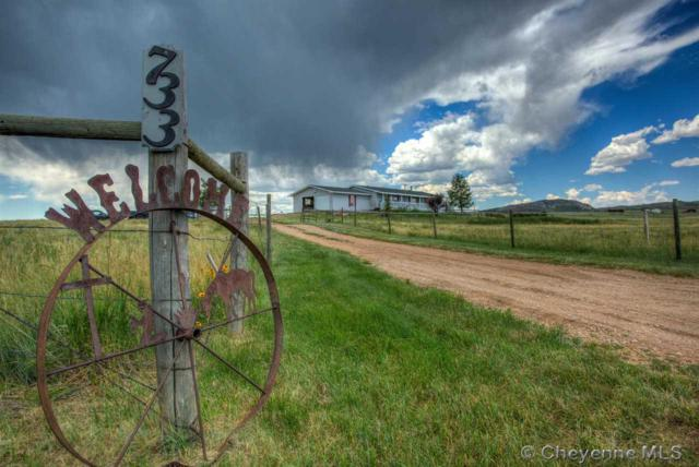 733 Latigo Loop, Cheyenne, WY 82009 (MLS #72196) :: RE/MAX Capitol Properties
