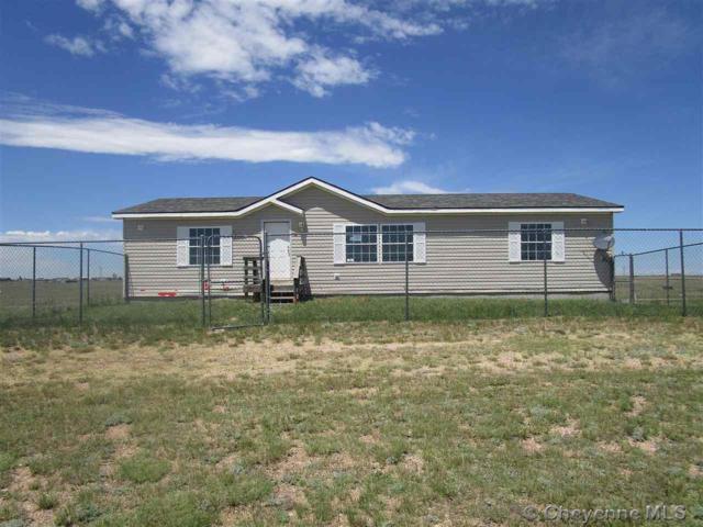4075 Winterset Dr, Burns, WY 82053 (MLS #72198) :: RE/MAX Capitol Properties